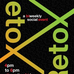 Poster a Week Free Posters Online - This Week: Detox / Retox, Event Poster
