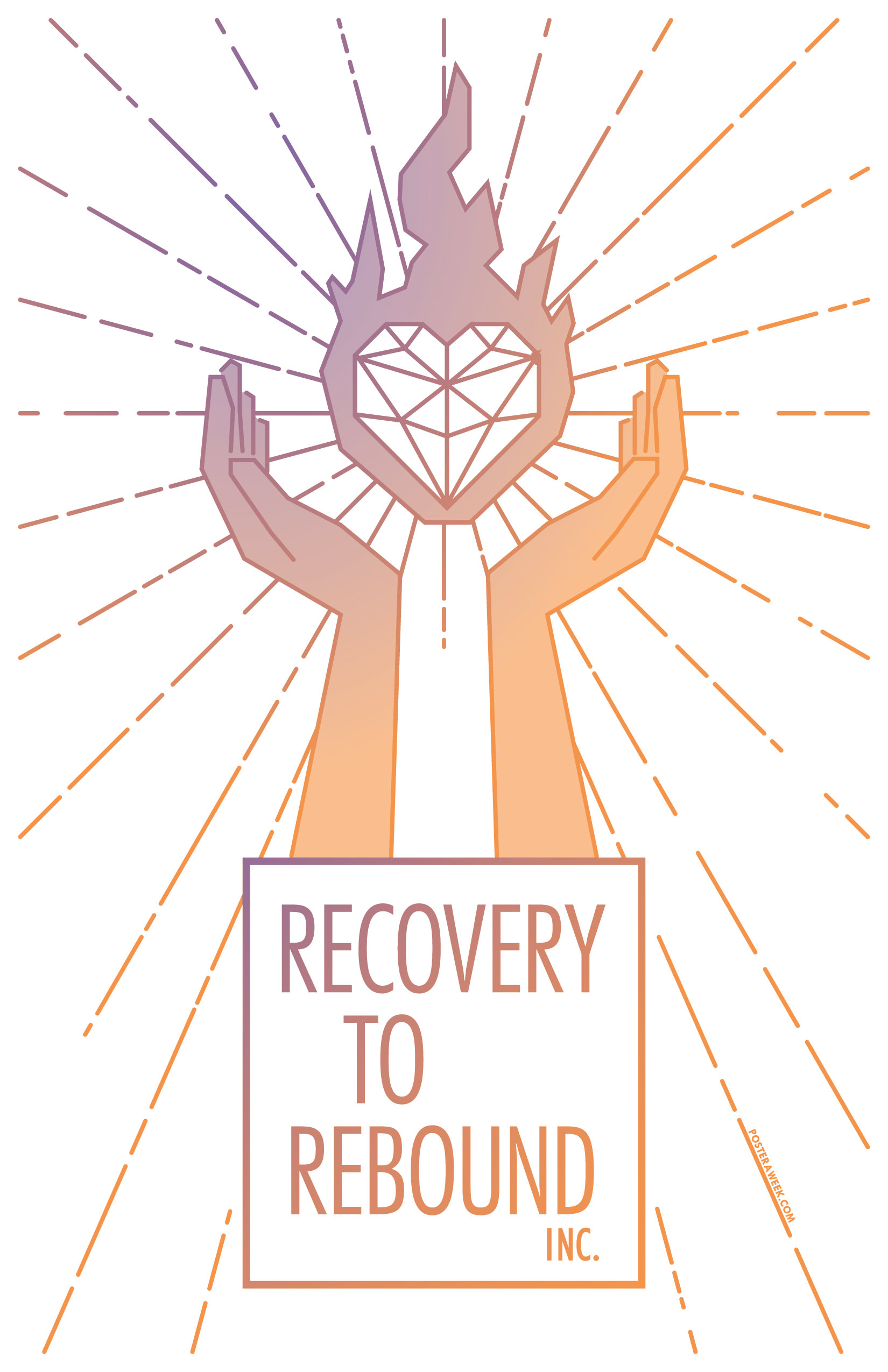 Poster a Week Free Posters Online - This Week: Recovery to Rebound