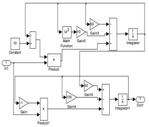Hybrid predictive controller based on Fuzzy-Neuro model