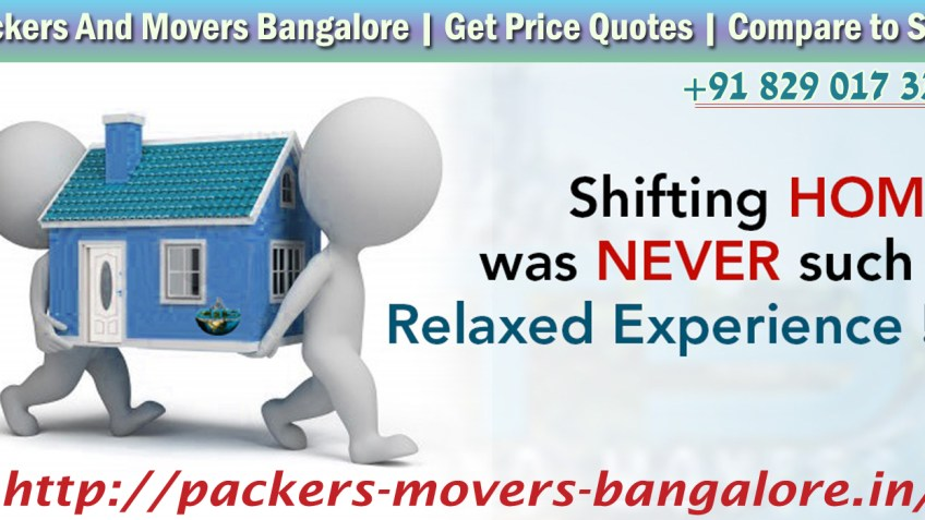 Packers And Movers Bangalore Local Shifting Charges Approx | free Classified | Free Advertising | free classified ads