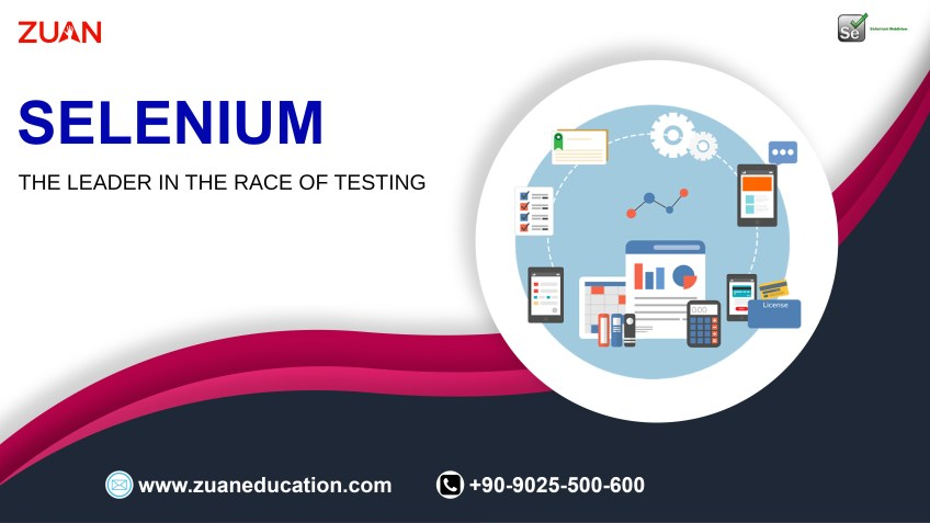 Selenium Training Course in Chennai | Zuan Education | free Classified | Free Advertising | free classified ads