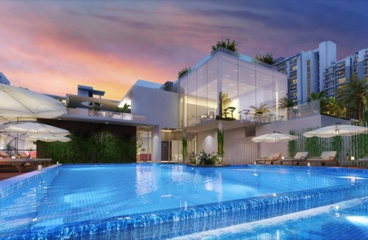 Godrej 101 project offers 3 bhk apartments in gurgaon | free Classified | Free Advertising | free classified ads