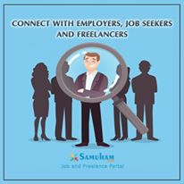 The Easiest Way to Get Your New Job – Samuham.com | free Classified | Free Advertising | free classified ads