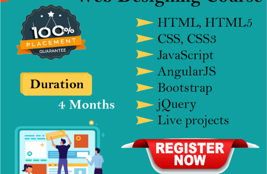Web Designing Course in Thane – Borivali @ QUASTECH | free Classified | Free Advertising | free classified ads