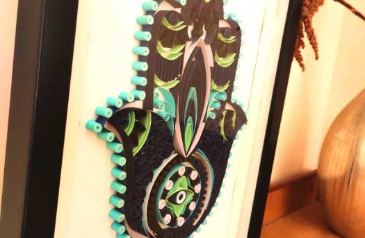 Unique gifts for home Hamsa Hand with decorate your home | free Classified | Free Advertising | free classified ads