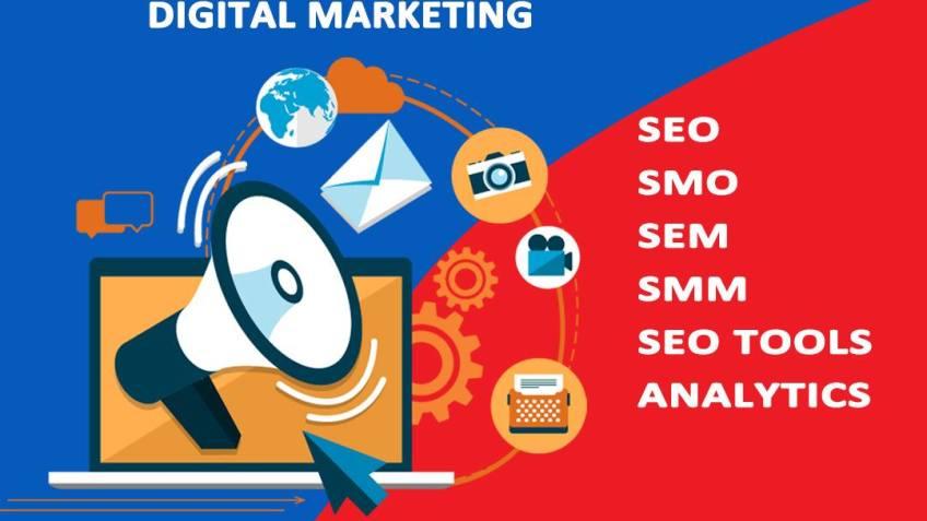 Online Digital Marketing Corporate Training | free Classified | Free Advertising | free classified ads