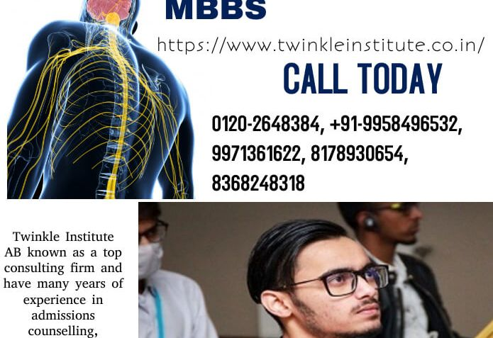 Mbbs Education counsellor 2021  Twinkle InstituteAB | free Classified | Free Advertising | free classified ads