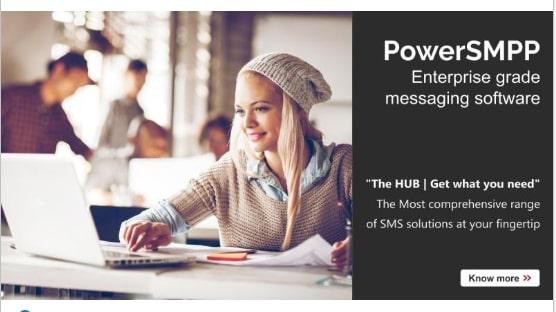 Enterprise grade messaging software – PowerSMPP | free Classified | Free Advertising | free classified ads