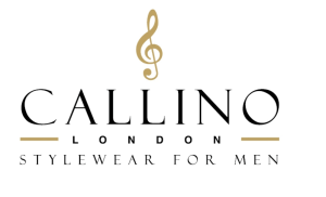 callino london - luxury menswear fashion brand