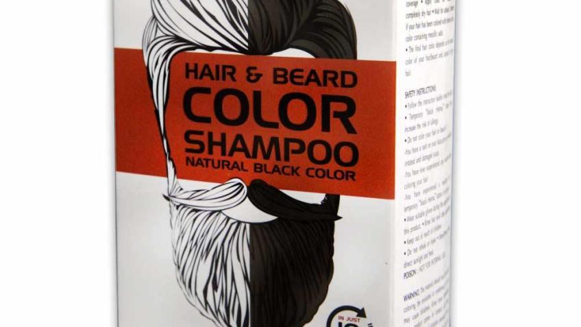 Hair & Beard Color Shampoo | free Classified | Free Advertising | free classified ads