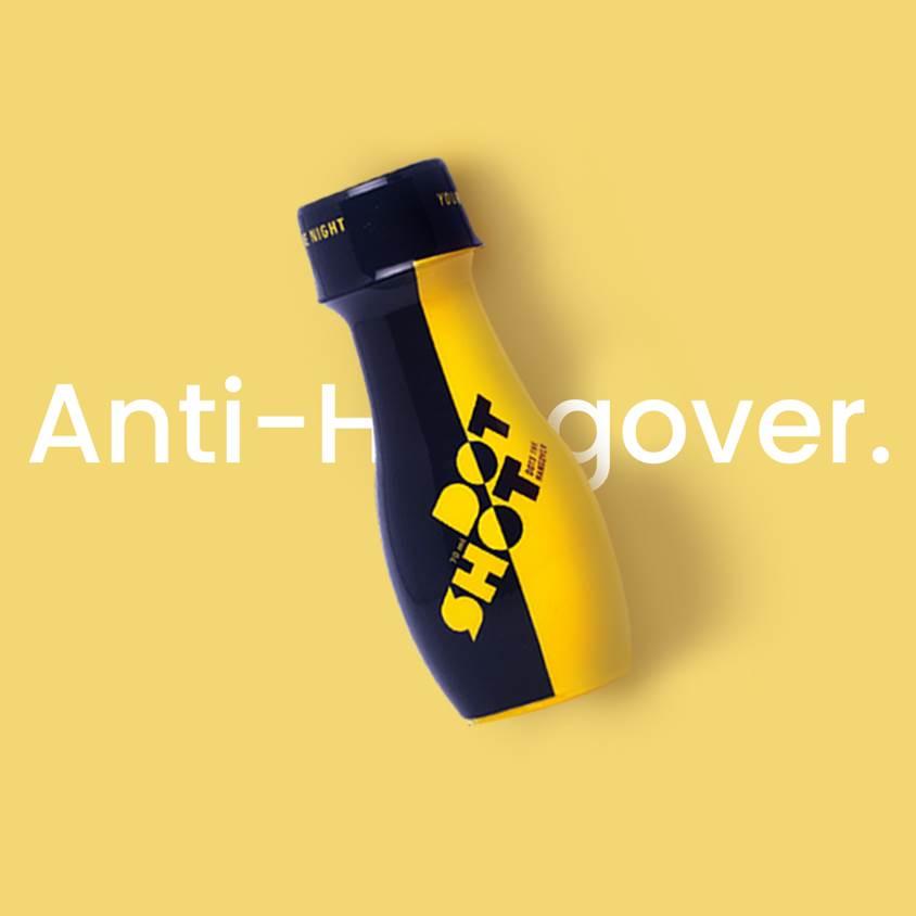Anti-hangover