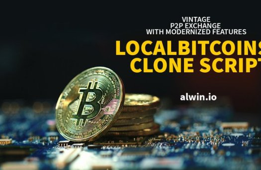 LocalBitcoins clone script to launch a P2P crypto exchange instantly | free Classified | Free Advertising | free classified ads