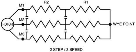 Other Motor Control Resistor Applications