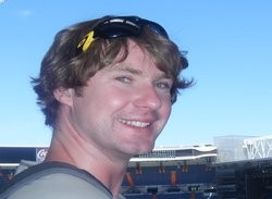 Development Studies – Student Profile Kevin McParland