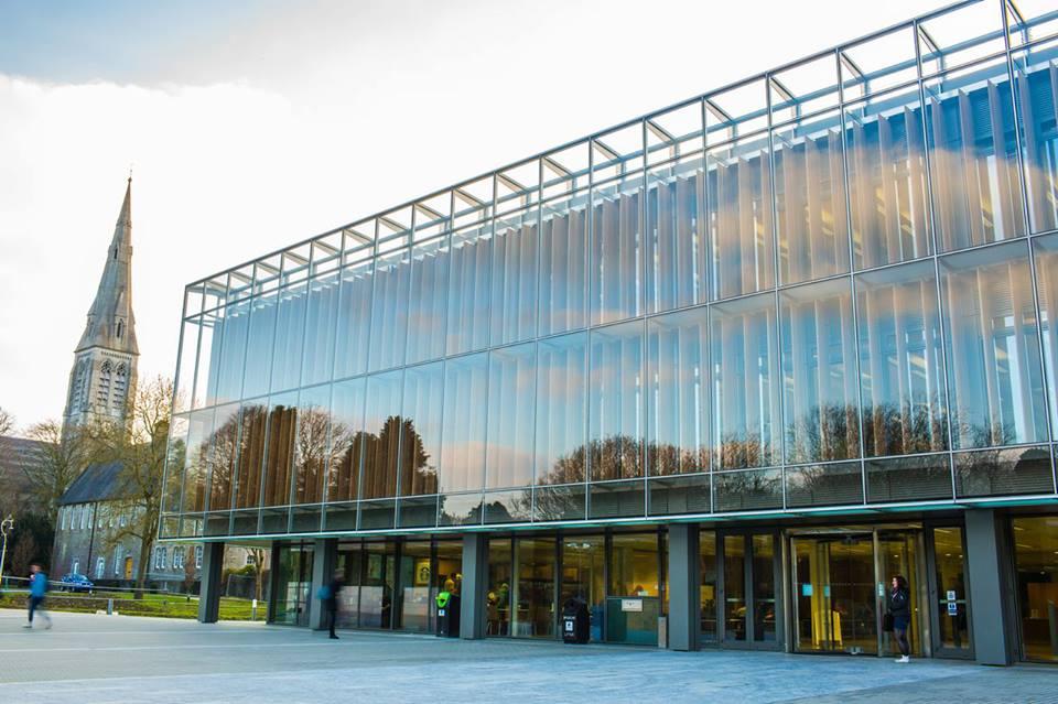 Maynooth University named world's #49 Young University