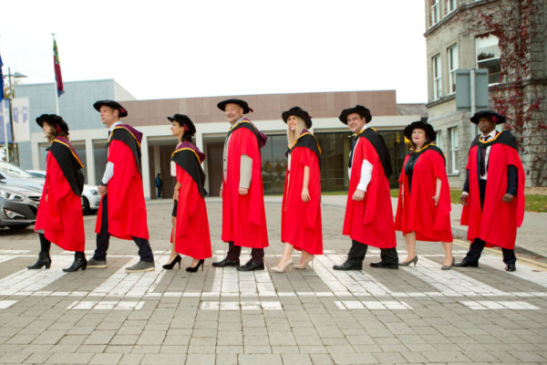 Get your skates on! Go further with a postgraduate degree from MIC