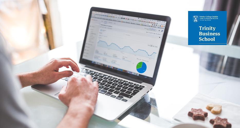 Trinity Business School's new postgrad MSc Digital Marketing Strategy