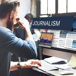 Postgraduate Courses in Journalism