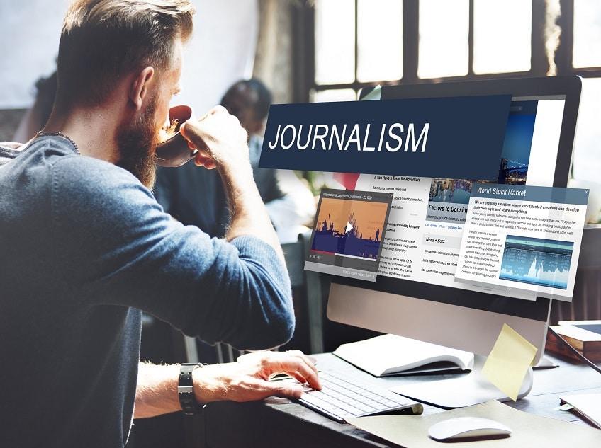 Postgraduate Courses in Journalism
