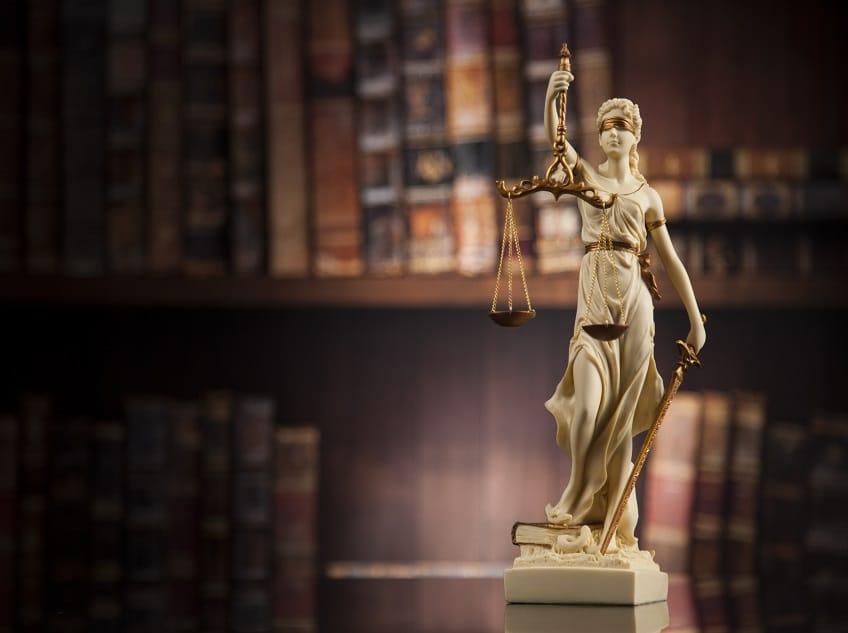 Postgraduate Courses in Law