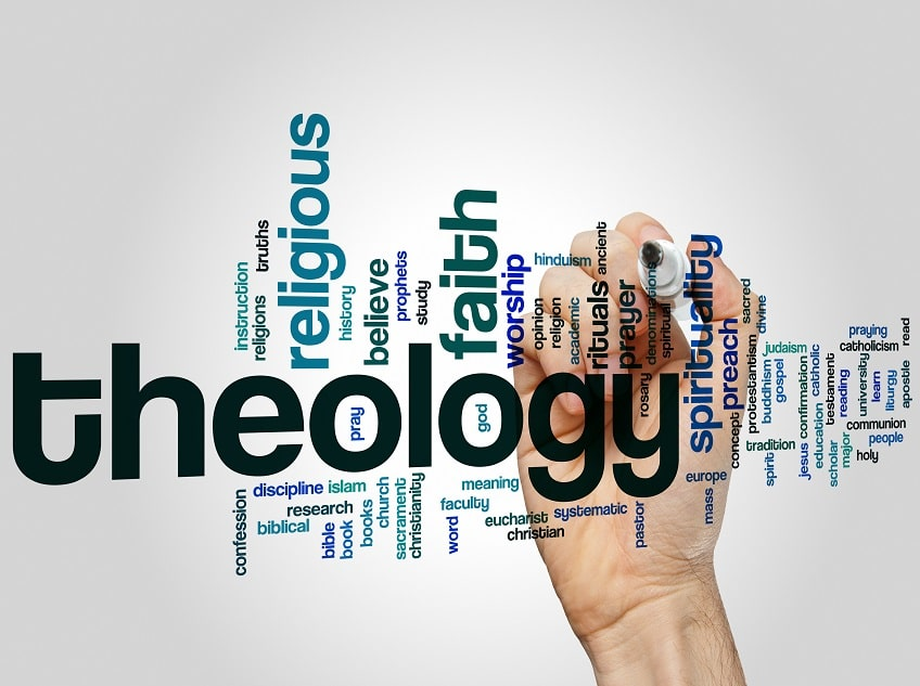 Postgraduate Courses in Theology