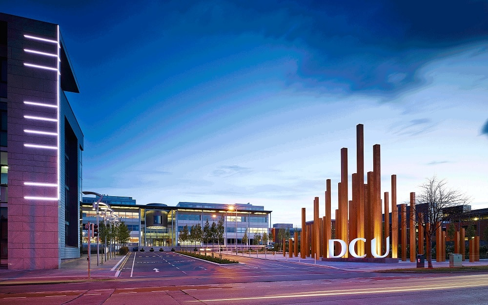 Considering taking a postgraduate course in Dublin? Talk to DCU at this autumn's Education Expo