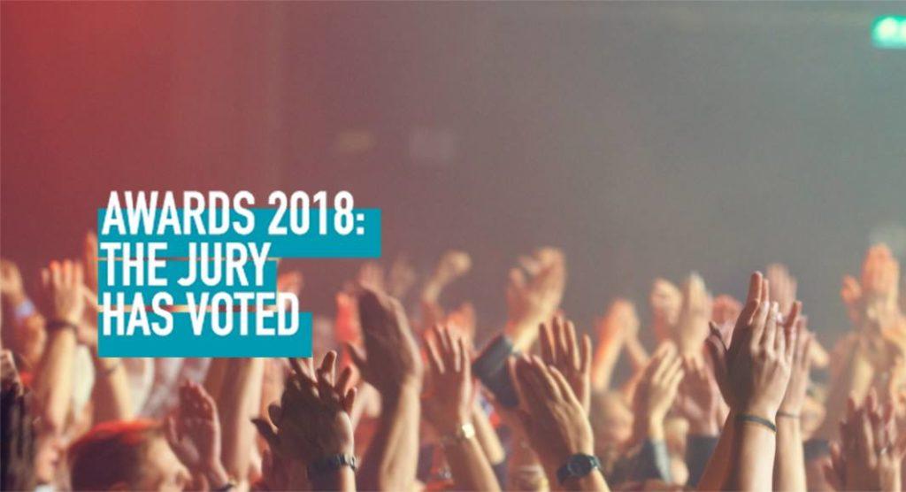 Nine Irish projects shortlisted to recieve European Innovation in Politics Award