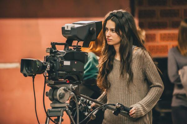 Postgraduate Course in Media Production