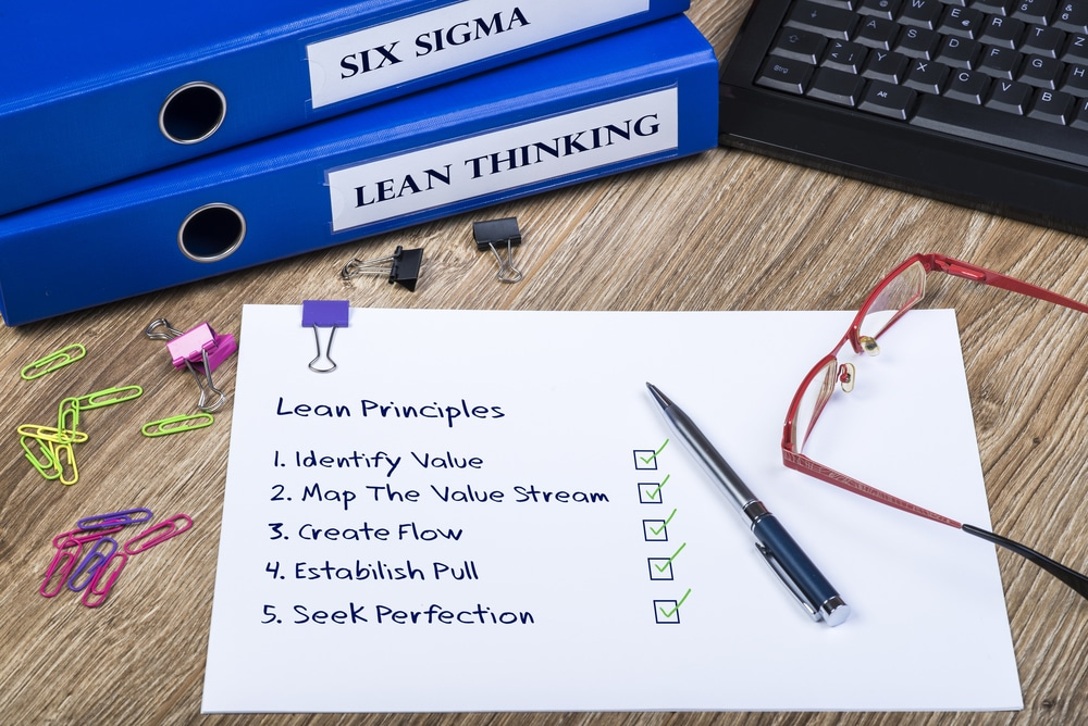 Helping to save Lives and Cut Costs: Why Your Business Needs Lean Six Sigma