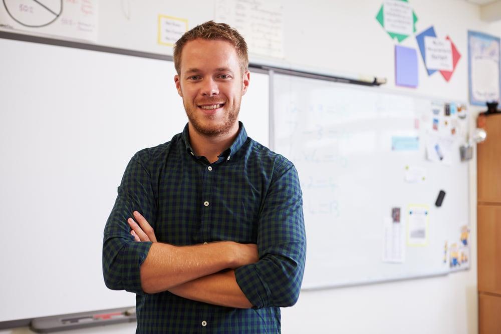Career in Focus: Teacher