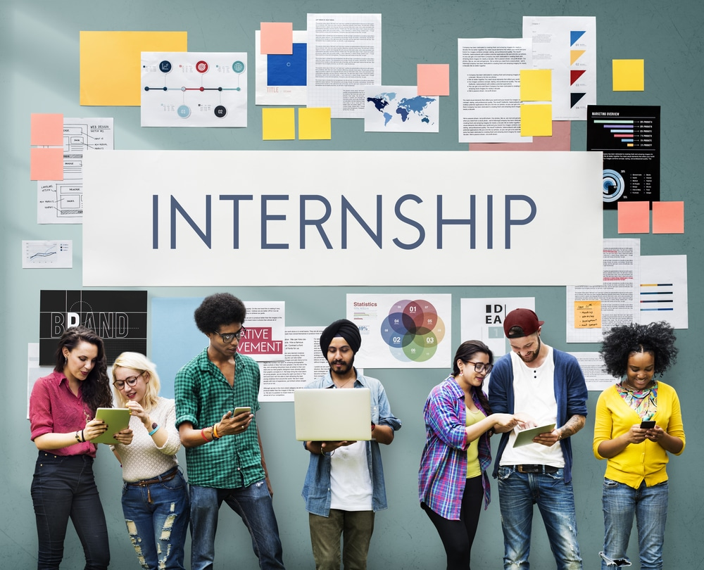 Considering an internship? Here's what you need to know