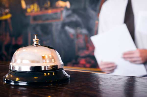Hospitality Sector overview