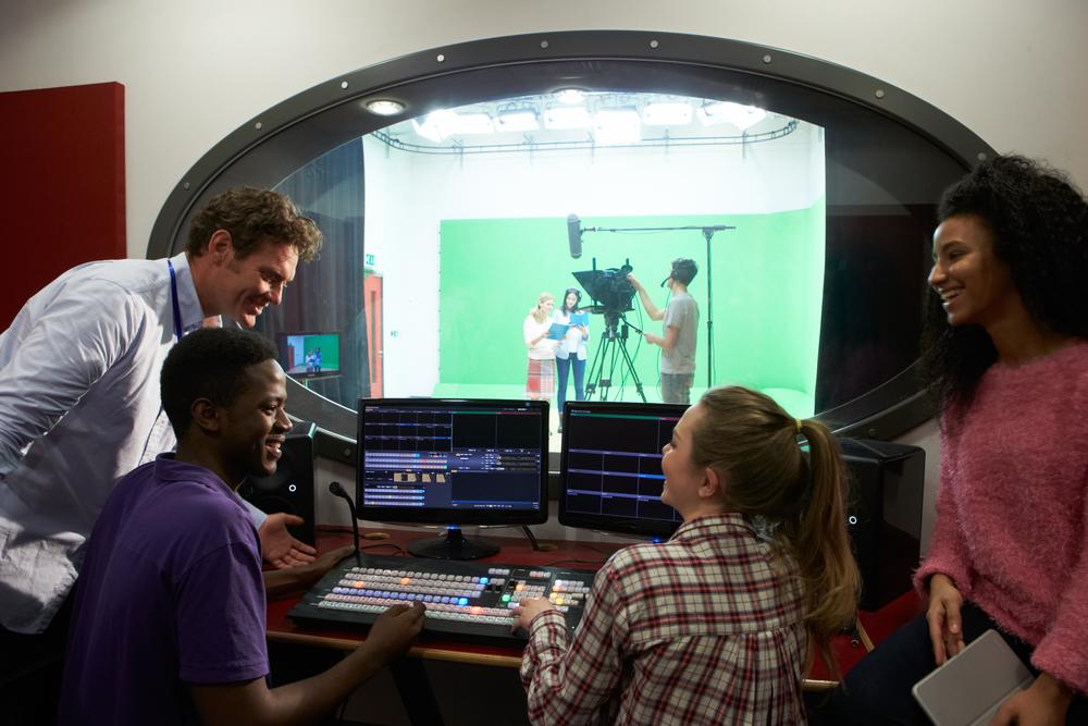 Media Studies Postgraduate Course