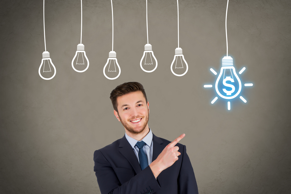 Five Top Paying Careers