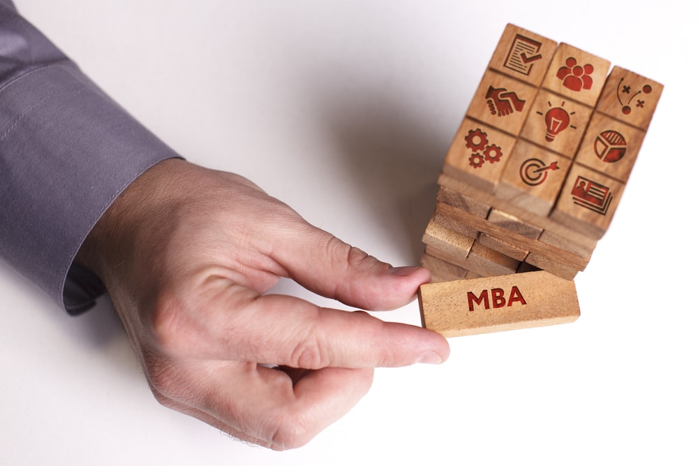 Is an MBA the right choice for you?
