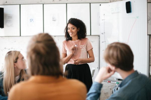 Top Tips for Delivering an Excellent Presentation