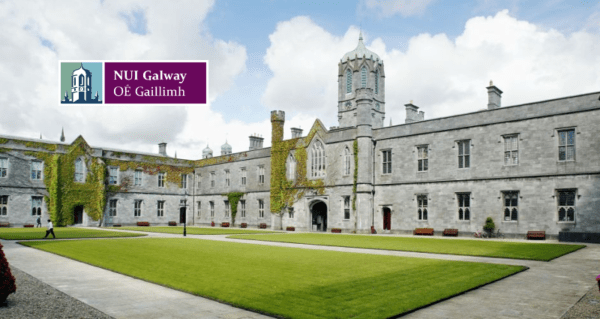 NUI Galway Postgraduate Open Day
