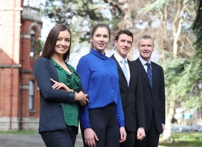 UCD Aspire Scholarship Deadline Approaching