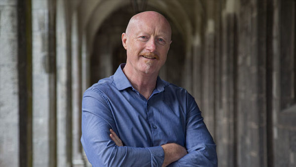 Professor in Infectious Diseases Joins NUI Galway to Lead €5 million Project to Tackle Major Parasitic Diseases
