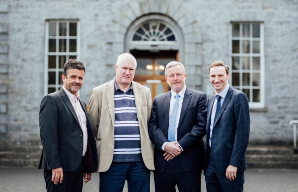 New Postgraduate programme on Middle Leadership launched at MIC Thurles Summer School