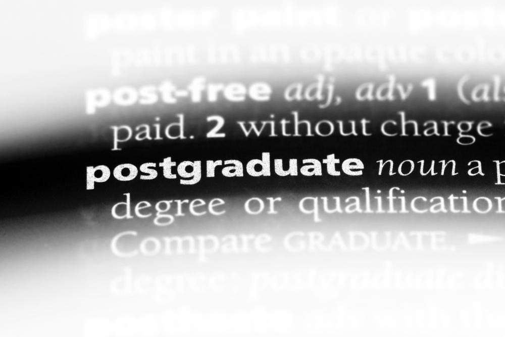Top 6 Reasons You Should do a Postgrad