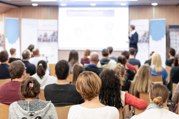 IMS September Meeting 2019 at NUIG
