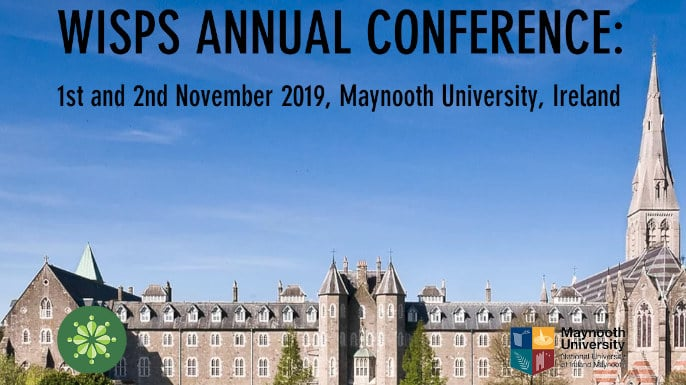 WISPS Annual Conference 2019