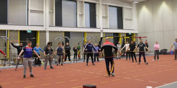 LIT Strength and Conditioning Conference
