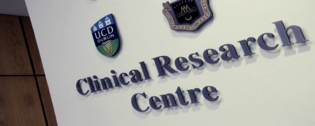 UCD Clinical Research Centre joins Postgrad.ie