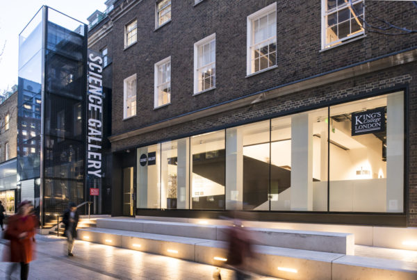 Apply for a Science Gallery Dublin Rapid Residency Grant