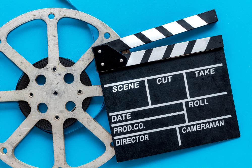 Film + Media Postgraduate Courses at IADT