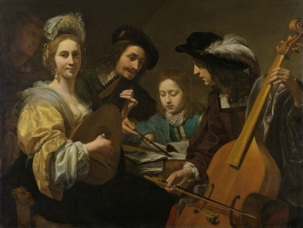 Doctoral Research Fellowship in Music History