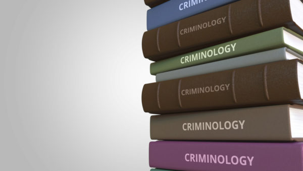 MA in Comparative Criminology and Criminal Justice at Maynooth