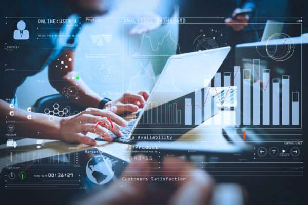 Higher Diploma in Science in Data Analytics for Business at CCT College Dublin